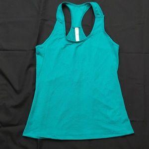 Workout blouse